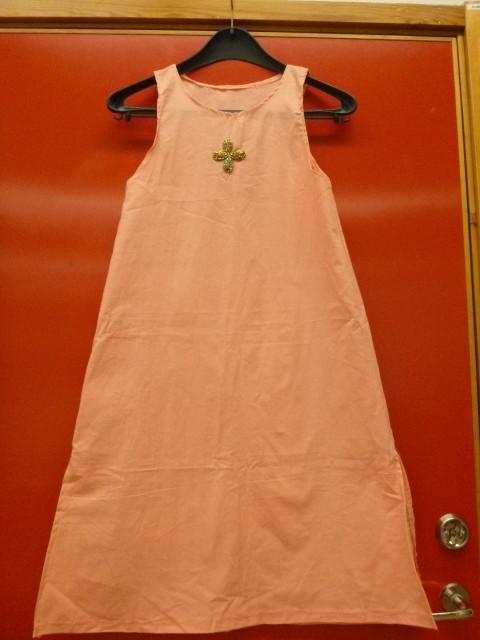 Alster klänning Slöjdportfolio