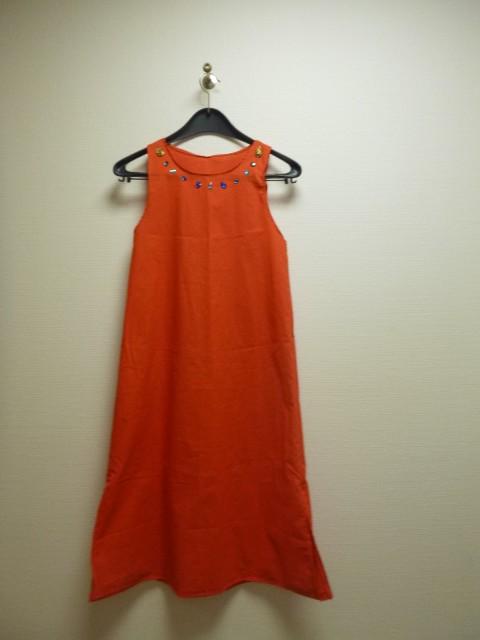 Alster medeltida klänning Slöjdportfolio